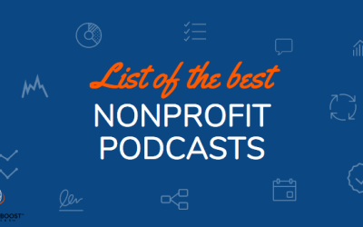 Best Nonprofit Podcasts