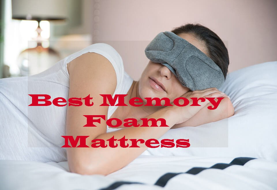 Best Memory Foam Mattress Topper 2017 Reviews