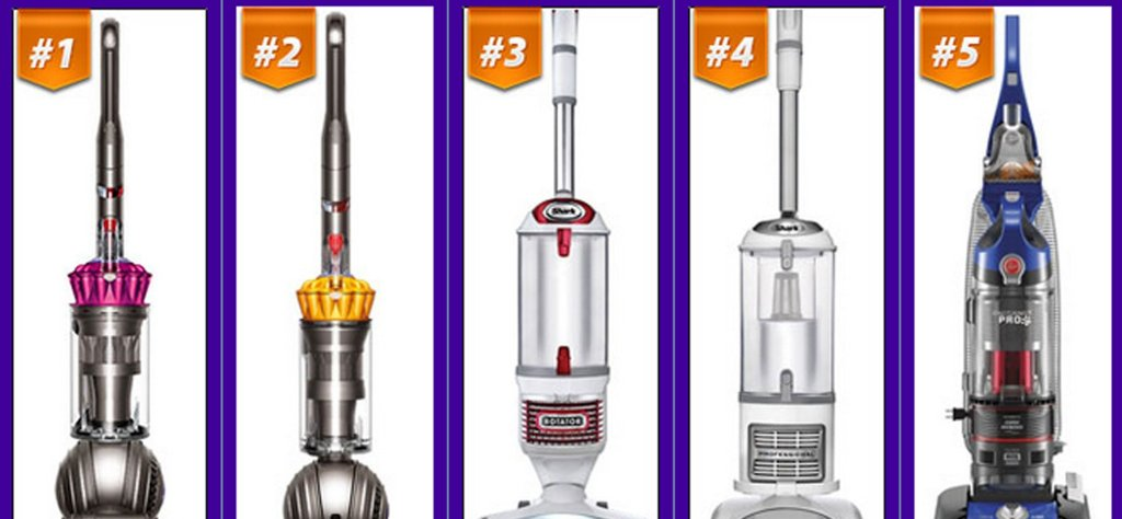 Top 10 Best Vacuum Under $100
