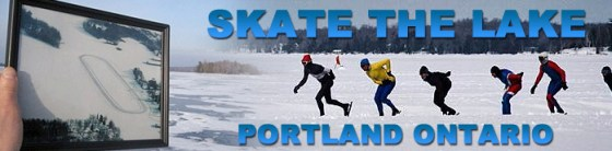Skate the Lake Portland