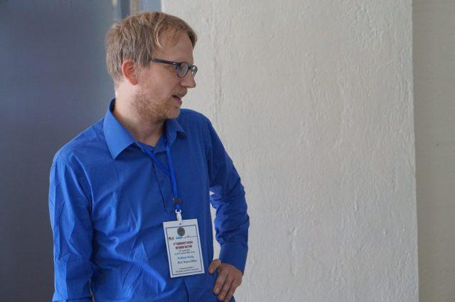 Wolfram Metzig