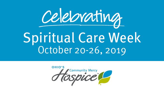 Spiritual Care Week 2019