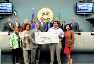 Golf Classic Tournament Benefits Education in Miami Beach