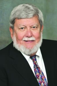 Veteran attorney Robert Parks to receive History Miami award