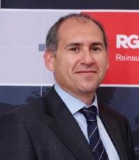 Enrique Ruiz Vicepresidente Desarrollo de negocio y Marketing RGA Re International Iberica