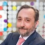 Julián López Zaballos, CEO del Grupo Zurich en España