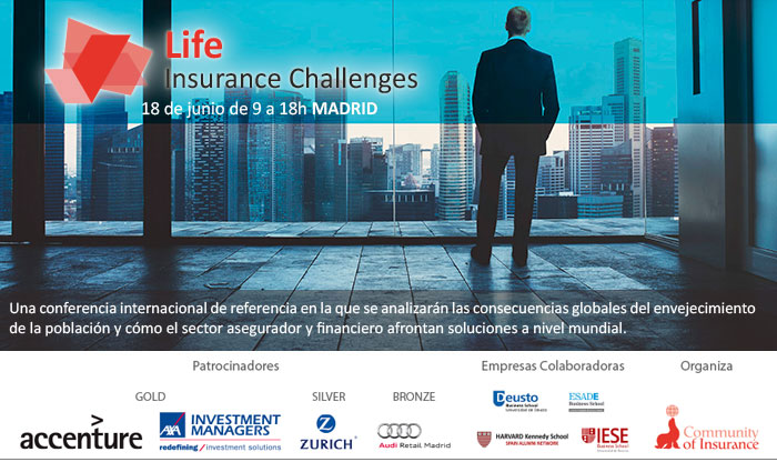 Empresas Life Insurance Challenges 2015