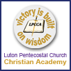 Luton Christian School