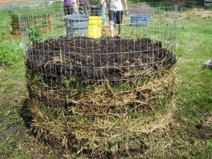 Back to Nature: Compost
