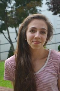 Update on Alexandra Jabbarpour