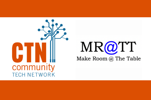 Kami Griffiths Presents to Chicago-Based Group Make Room @ The Table