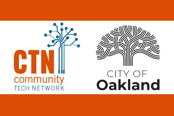 Partner Spotlight: City of Oakland