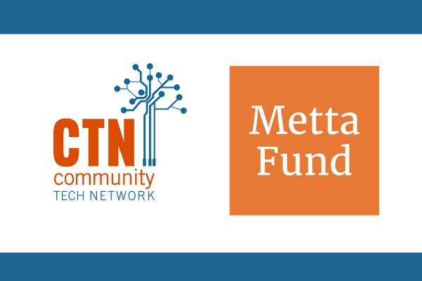Increasing Social Connection with Metta Fund