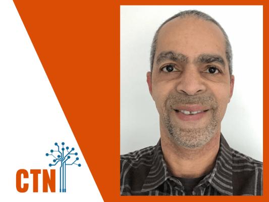 Ken Jackson, a CTN donor and former volunteer