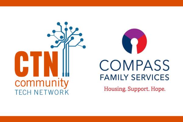 Partner Spotlight: Compass Family Services