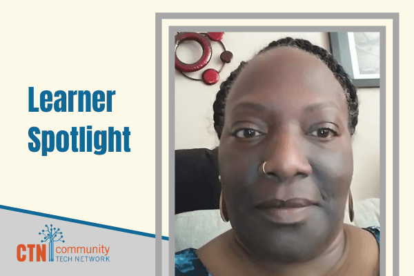 From Learner to Trainer: Karen's Senior Connect Success