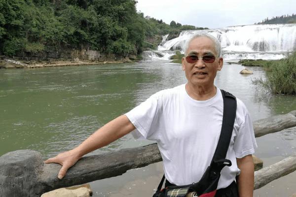 Mr. Huang Dongpo