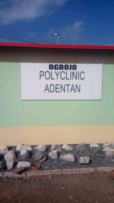 adentan polyclinic
