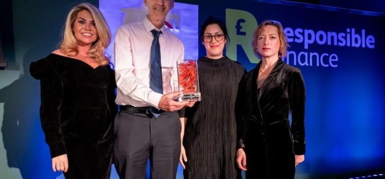 Glasgow Wood Recycling wins Sustainability Award