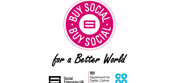 Buy Social for a Better World
