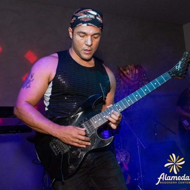 Lenon - guitarrista e compositor