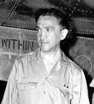 Lawrence/Lipman, el Relaciones Públicas de la bomba atómica en el New York Times, copiloto del Enola Gay
