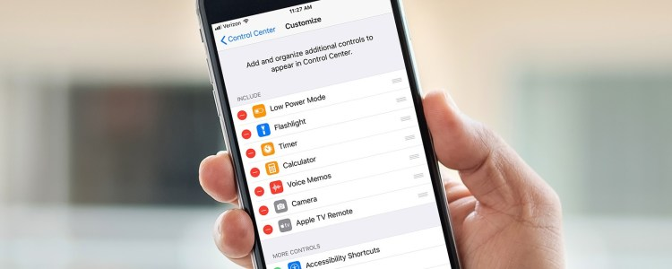 How to customize the action menu on your iPhone's Share screen