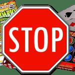 nontazzardare_stop al gioco