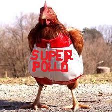 SUPER POLLO 1