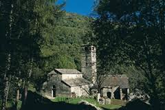 san Benedetto in val Perlana