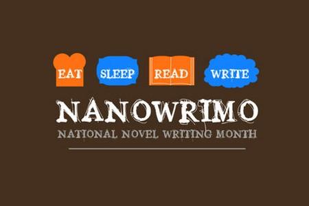 nanowrimo 5 motivos para participar en el NaNoWriMo
