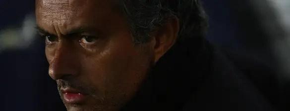 Las declaraciones de Mourinho no gustaron a parte de los aficionados