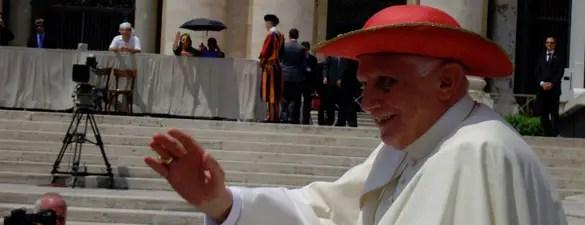 El cónclave de la Iglesia apenas tendrá dos meses para elegir sustituto del Papa Benedicto XVII