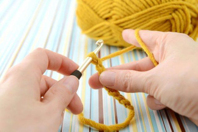 Como fazer um croché perfeito; Confira essas 7 dicas 2