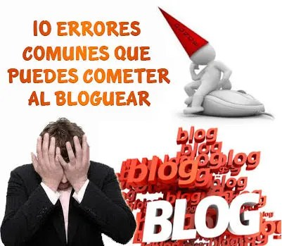 errores-al-bloguear