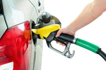 Gasolina ou Alcool