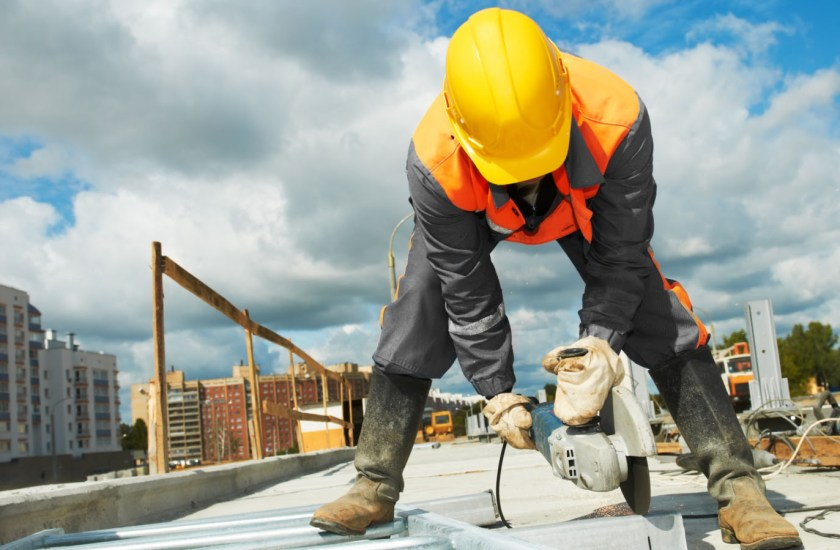 Como Gastar Menos na Construção