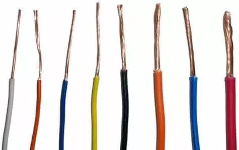 cables electriccos
