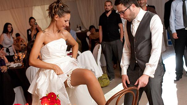Image result for image, garter toss, wedding