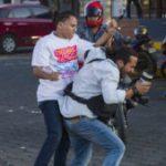"""Nicaragua: Las """"turbas"""", los grupos de choque con los que Daniel Ortega reprime las protestas"""