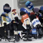 El Sindicato de Trabajadores de Prensa de Venezuela denunció 498 violaciones a la libertad de expresión en 2017