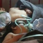 La ONU determinó que el ataque con gas sarín en Siria fue realizado por el régimen de Bashar al Assad