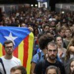 El gobierno español reveló el astronómico costo que generó la crisis política en Cataluña