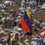 """El Frente Amplio Venezuela Libre anunció qué medida tomará para """"evitar la represión"""" chavista en la manifestación de este viernes"""