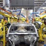 El PIB de Estados Unidos registró un crecimiento del 2,3% en el primer trimestre de 2018