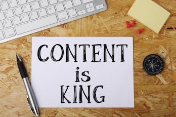 quali sono i contenuti per il web