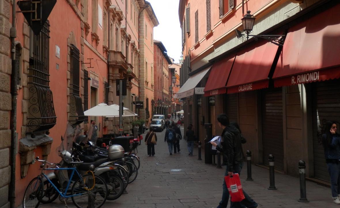 Resultado de imagen para bolonia italia