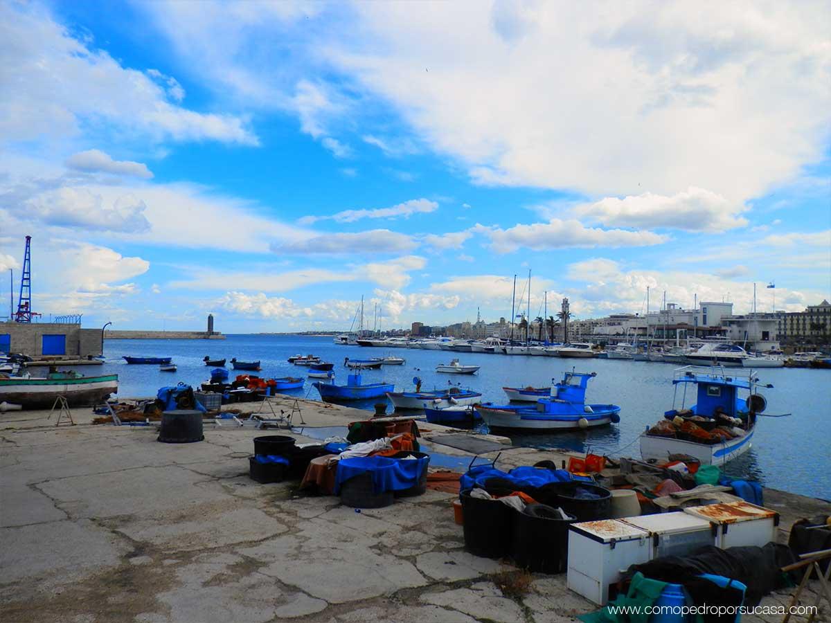 Visitar Bari (Italia) - Mi experiencia en la ciudad italiana