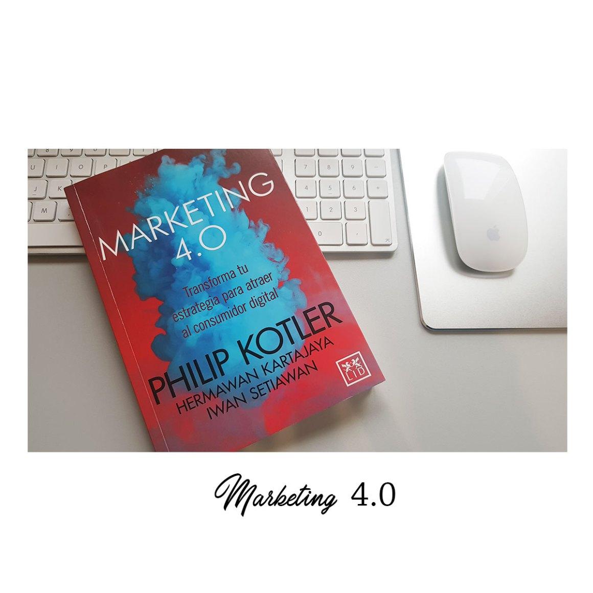 Lectura Recomendada Marketing 40