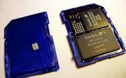 reparar memoria micro sd